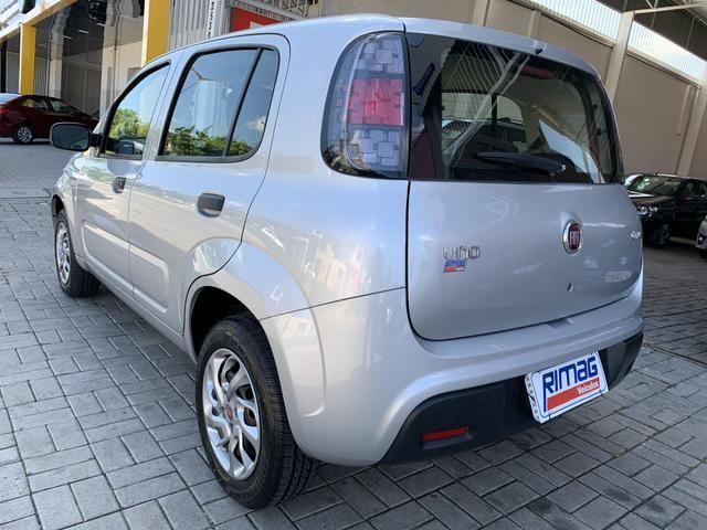 Fiat Uno Drive 1.0 Flex 5p (2019) - Foto 4
