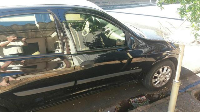 Carro tem 28 parcelas de 465 reais - Foto 4