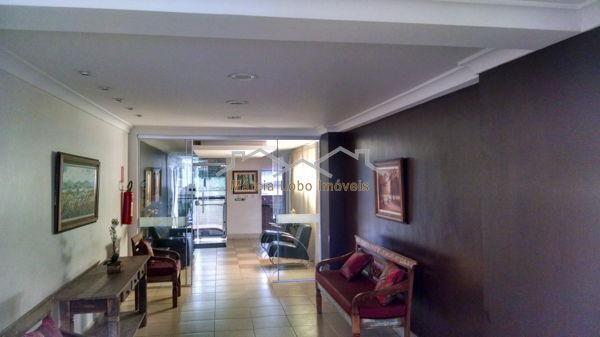 Apartamento com 3 quartos no Cond Edif Portal dos Buritis - Bairro Setor dos Afonsos em A - Foto 2