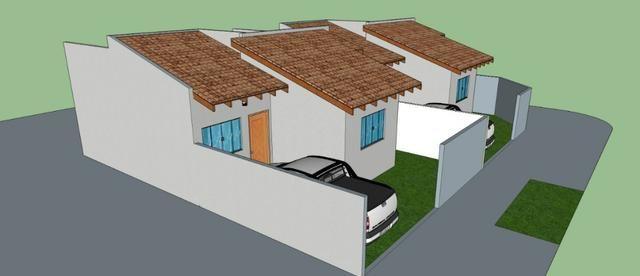 Casa nova no bairro Caiçara - Foto 6