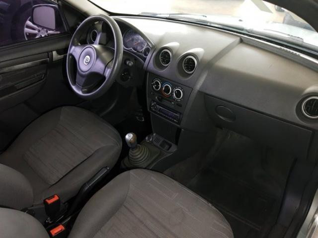 Chevrolet prisma 2011 1.4 mpfi lt 8v flex 4p manual - Foto 7