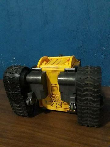 Vendo Robô WALL-E - Foto 4