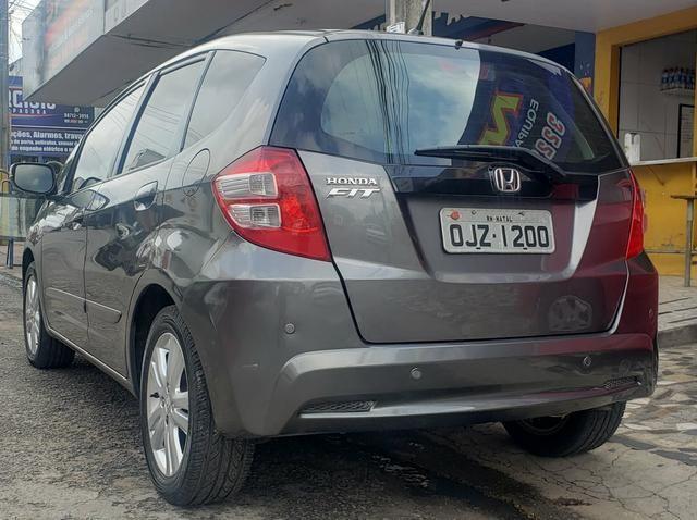 Honda/fit ex 1.5 automático - Foto 2