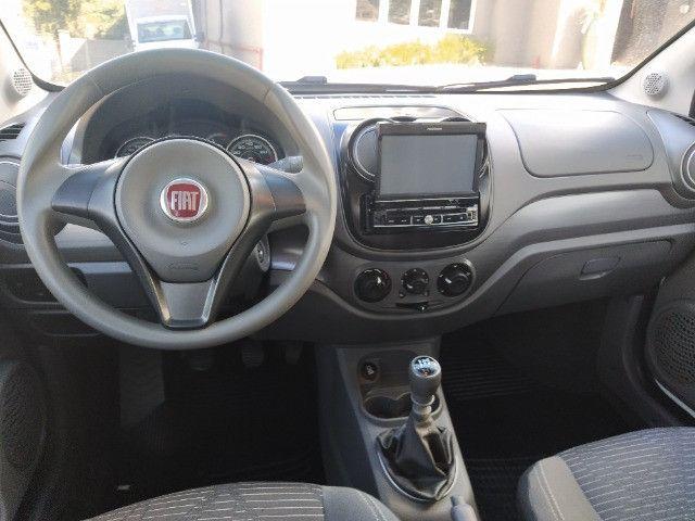 Fiat Palio Attractive 1.0 8V (Flex) 2014 - Foto 11