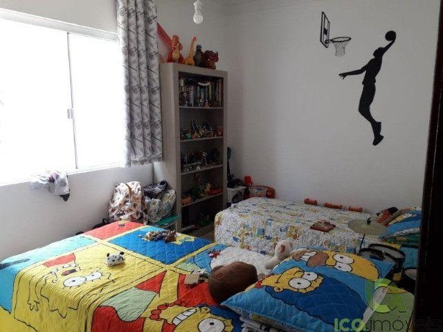 C308-Casa financiável com 2 dormitórios - Barra do Aririú - Palhoça - Foto 7