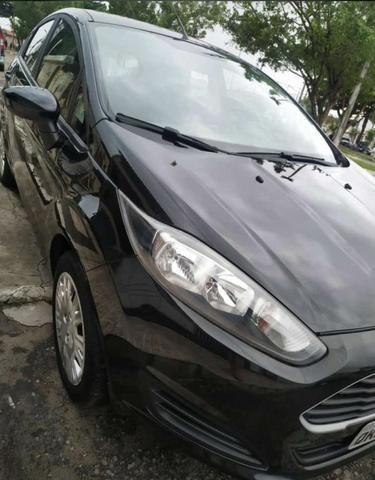 Vendo New Fiesta 2015 Motor 1.5 - Foto 6