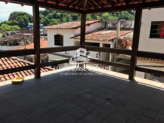 Casa para alugar com 2 dormitórios em Engenhoca, Niterói cod:CAL22021