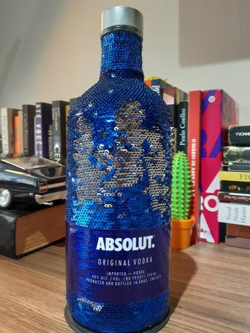 Absolut vodka holiday edition - Foto 3