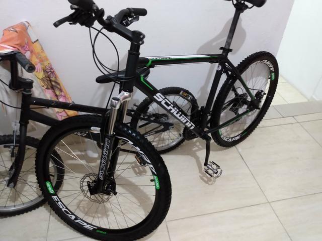 Vendo bicicleta Schwinn nova - Foto 6