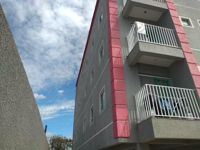 De: Aptos dois quartos no bairro Fazendinha. MCMV