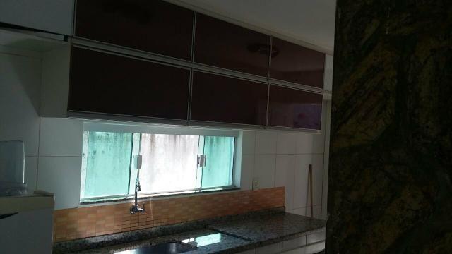 Casa linear 4 Quartos independente - Foto 11
