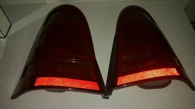 Lanternas classe A - Foto 2