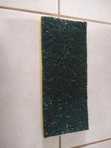 Mop abrasivo noviça - Foto 2