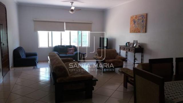 Casa à venda com 3 dormitórios em Pq dos bandeirantes, Ribeirao preto cod:59913 - Foto 2