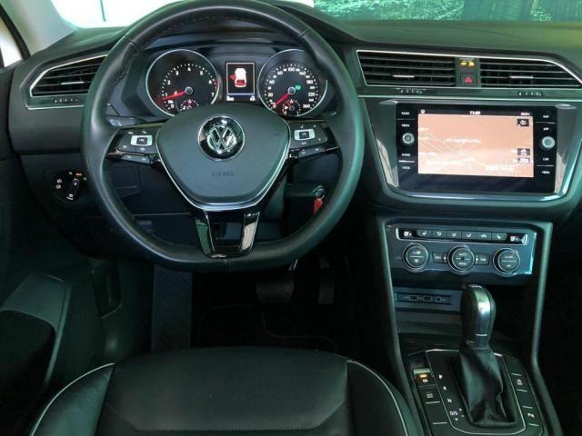 Volkswagen Tiguan ALLSPACE CL  - Foto 9