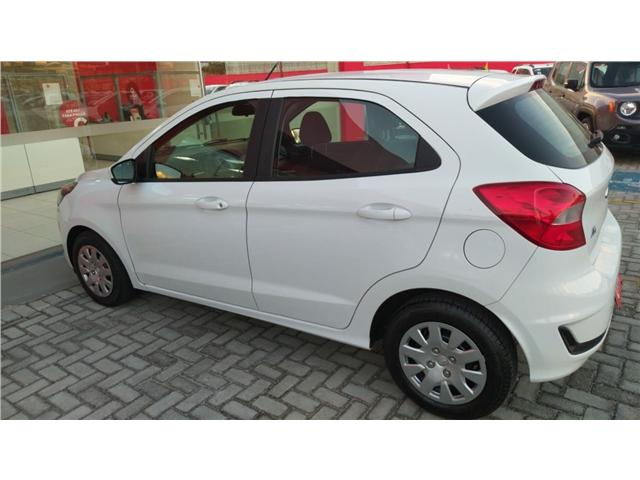 Ford Ka 1.0 ti-vct flex se manual - Foto 6
