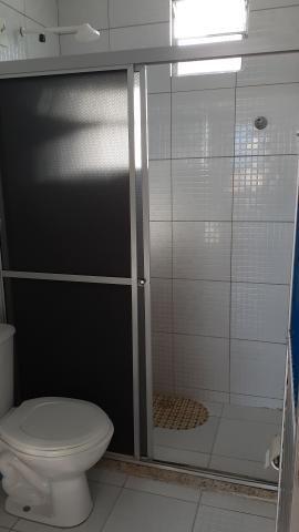 Casa 2/4 com cobertura  3°andar no Tancredo  Neves - Foto 8