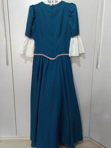 Vestido de prenda tam. 40-42 - Foto 2