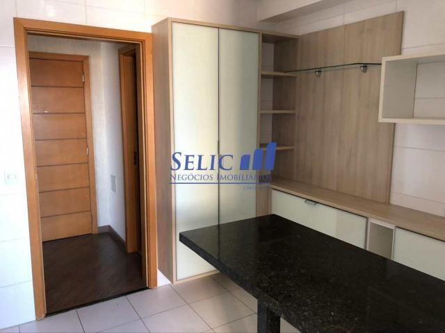 Apartamento para alugar com 3 dormitórios em Jardim bonfiglioli, Jundiaí cod:168 - Foto 3