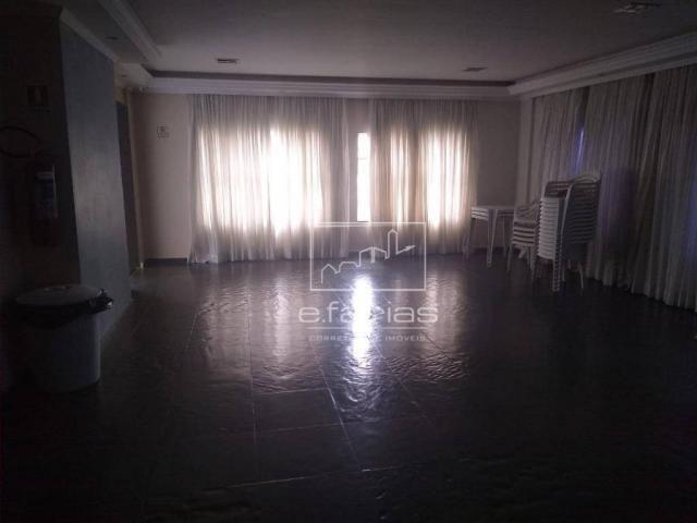 Apartamento com 3 dormitórios para alugar, 70 m² por R$ 2.500,00/mês - Vila Matilde - São  - Foto 18