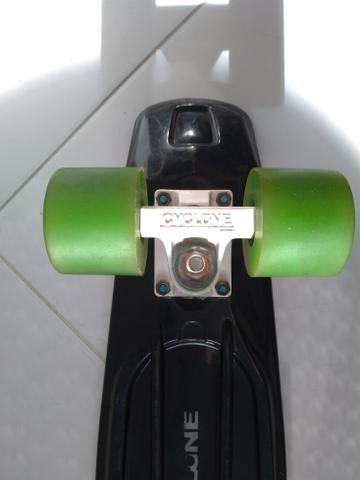 Skate Mini Cyclone - Foto 6