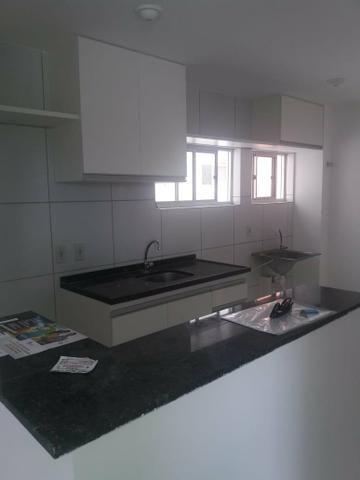 Apartamento no Condomínio Jardim Maria Lopes - Foto 12