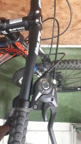 Bicicleta aro 29 hupi