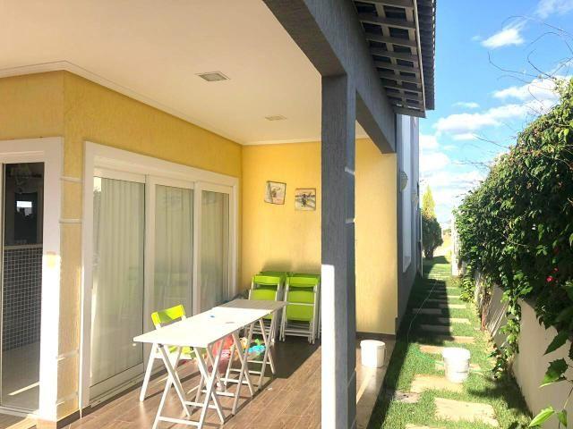 Casa no Condomínio Alphaville, com: 3 quartos, sendo uma suíte com closet - Foto 3