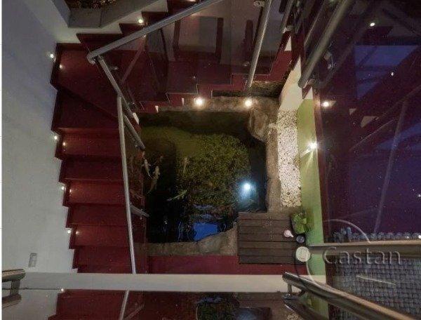Casa à venda com 4 dormitórios em Tatuapé, São paulo cod:DT110 - Foto 8