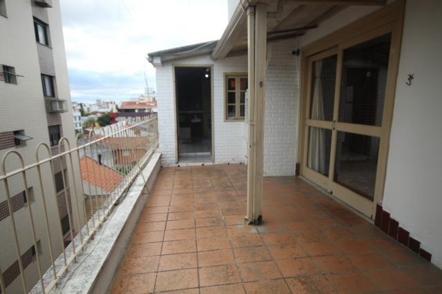 Apartamento à venda com 3 dormitórios em Jardim botânico, Porto alegre cod:9920495 - Foto 14