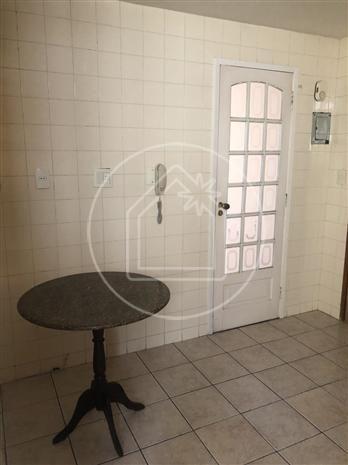 Apartamento à venda com 1 dormitórios em Tijuca, Rio de janeiro cod:873271 - Foto 17