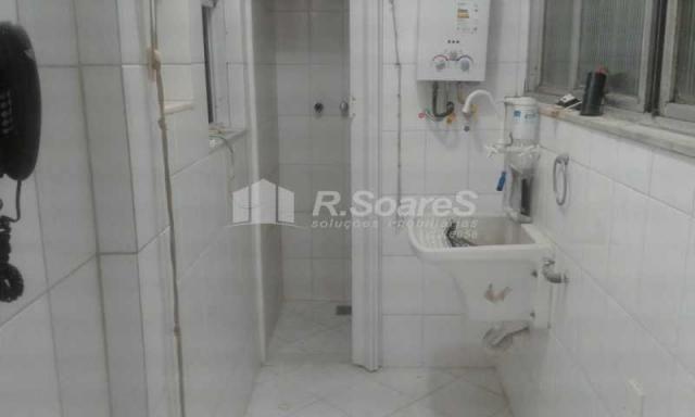 Apartamento para alugar com 1 dormitórios em Leme, Rio de janeiro cod:CPAP10322 - Foto 14
