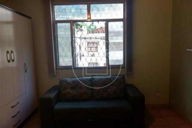 Casa à venda com 2 dormitórios em Tijuca, Rio de janeiro cod:879155 - Foto 14