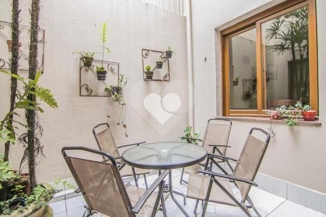 Casa para alugar com 3 dormitórios em Jardim do salso, Porto alegre cod:28-IM439567 - Foto 10