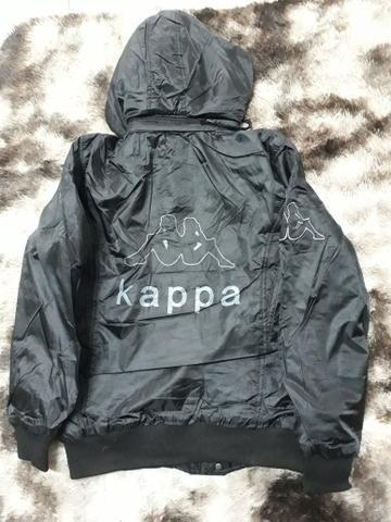 Jaqueta nova marca KAPPA - Foto 2