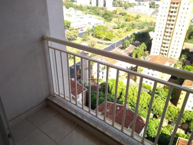 Apartamento para alugar com 2 dormitórios em Republica, Ribeirao preto cod:63808 - Foto 2