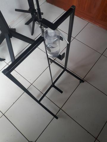 Vendo este dispenser de álcool gel  - Foto 3