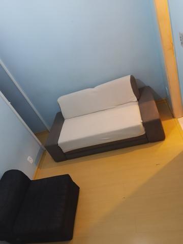 Alugo apartamento um quarto mobilia completa - Foto 15