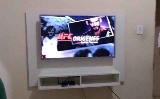 Painel de tv 100%mdf