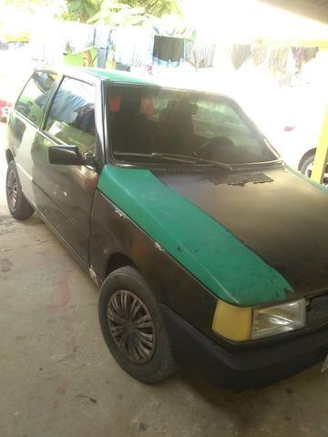 Fiat uno em dias transferência na mao - Foto 6