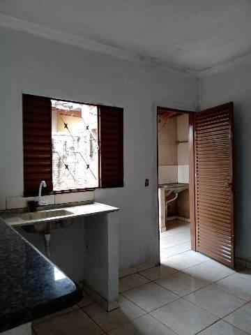 Aluga-se quitinete na Vila Alzira - Aparecida de Goiânia - Foto 5