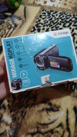 Camera Filmadora - Foto 2