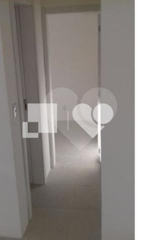 Apartamento à venda com 1 dormitórios em Azenha, Porto alegre cod:28-IM415015 - Foto 6