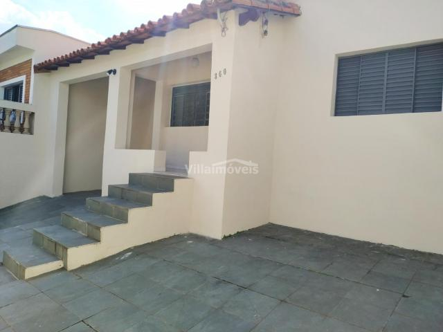 Casa para alugar com 2 dormitórios em Vila industrial, Campinas cod:CA007994 - Foto 4