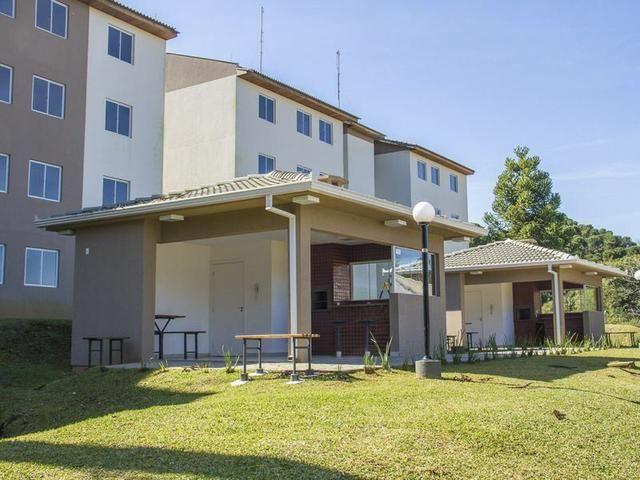 : Apartamentos Santa Cândida entrada parcelada excelente localização - Foto 4