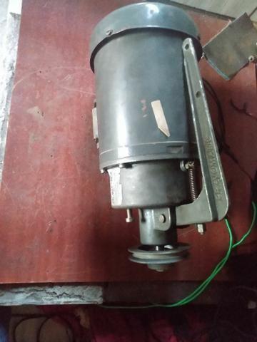 Motor de máquina de costura industrial - Foto 4