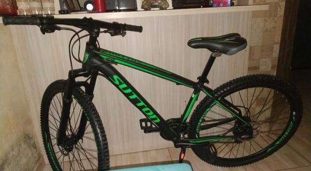 """Bike Sutton aro 29"""" 21V. - Foto 2"""