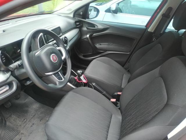 Fiat Argo vermelho 2020  - Foto 3