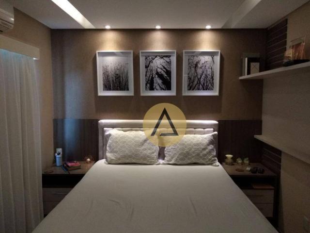 Casa com 2 dormitórios à venda, 90 m² por R$ 300.000 - Residencial Rio Das Ostras - Rio da - Foto 18