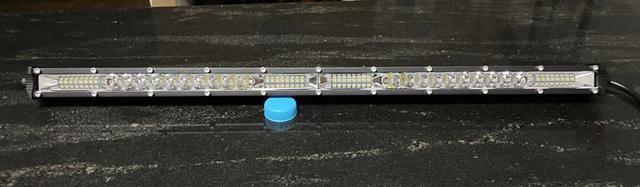 Barra de LED slim 20?